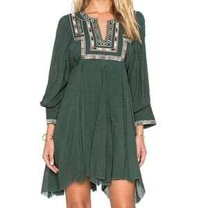 Tularosa Lennon Dress